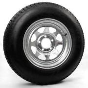 14 Trailer Wheels