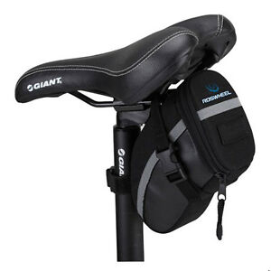 2013-Cycling-Bicycle-Bike-Saddle-Outdoor-Pouch-Seat-Bag-waterproof-black