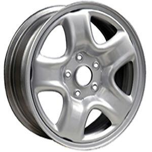 BRAND NEW - Steel Rims for Hyundai Elantra Cambridge Kitchener Area image 1