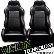 Chevy Bucket Seats