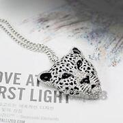 Leopard Pendant