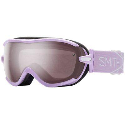 Spherical Series Goggles - Smith Optics Virtue Women's Spherical Series Ski Snowmobile Goggles Eyewear -...