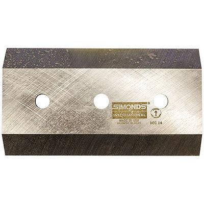 Simonds Brush Chipper Knife 7-14 X 4 X 12 Sku 19071660.sim
