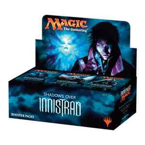 NEW Magic the Gathering - Shadows Over Innistrad @ Toys On Fire!
