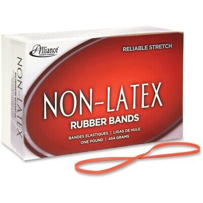 Alliance Latex Free Rubber Bands Sizes 19335464