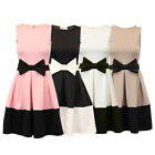 Summer Dresses for Women with Bows