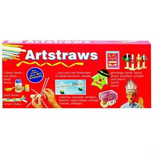 300-Artstraws-Long-Assorted-Colours-AA9017