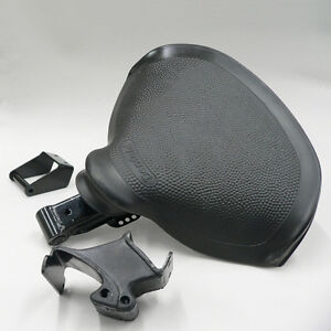 BMW Denfeld Solo Seat Rider front NEW COMPLETE r50/2 r60/2 r69s r69us r50s r69