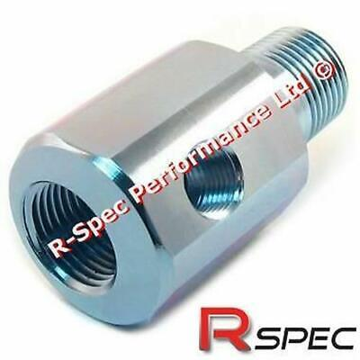 Oil Pressure Gauge Adaptor For Mini Cooper S One Gen 1