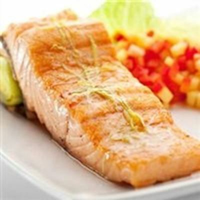 Today Gourmet - Norwegian Salmon Fillets (12 - 6-7oz Fillets) 7 Oz Fillets