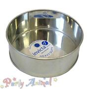 Invicta Cake Tins