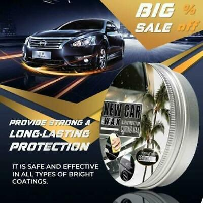 New Car Coating Wax Anti Scratch Car Polish Liquid Nano Cera