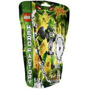 Lego Hero Factory Breez