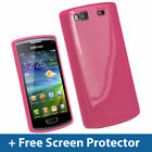 Mobile Phone Cases, Covers & Skins for Samsung Wave 3