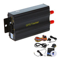 GPS Car Tracker GSM GPRS Traceur