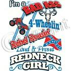 Country Girl Shirts