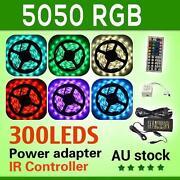 LED Strip 5050 5M