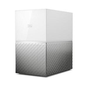 NEW WD 4TB My Cloud Home Duo Personal Cloud Storage - WDBMUT0040JWT-NESN