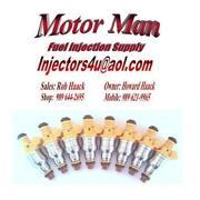 Ford 19lb Injectors