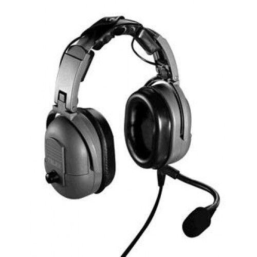 TELEX HEADSET/AIR 3500, PNR 24 db, stereo, mono switch, 3 year warranty FREE SHI