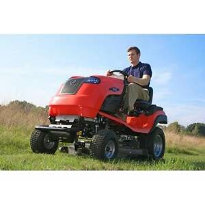 "RIDE ON 4WD LAWNMOWER SAVE $6000 36"" ARIENS B250 KAWASAKI ENGINE Acacia Ridge Brisbane South West Preview"