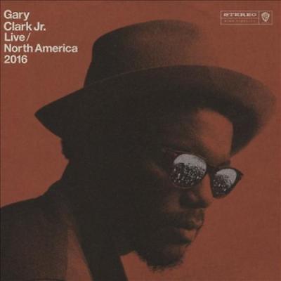 Gary Clark  Jr    Live North America 2016 New Cd