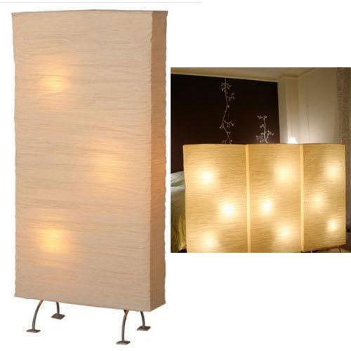 Rice Paper Floor Lamp Ebay
