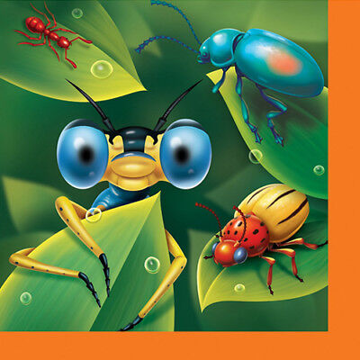 - Bug Party Supplies