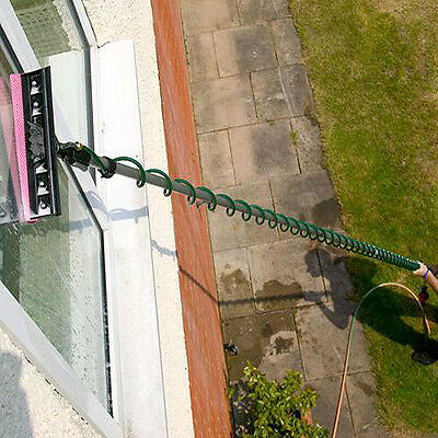Clean window, conservatories, solar panels and gutters