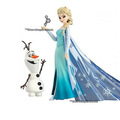 Party De Frozen (FROZEN - Elsa Figma Figura De Acción # 308 Good Smile)