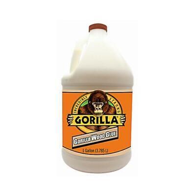 Gorilla Glue Wood Glue 1-gallon