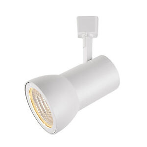 NEW Hampton Bay Dimmable LED Track Lights with 8' rail