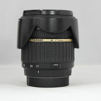 TAMRON SP AF 17-50mm F/2.8 XR Di II LD A16NII for Nikon Built-in Motor type