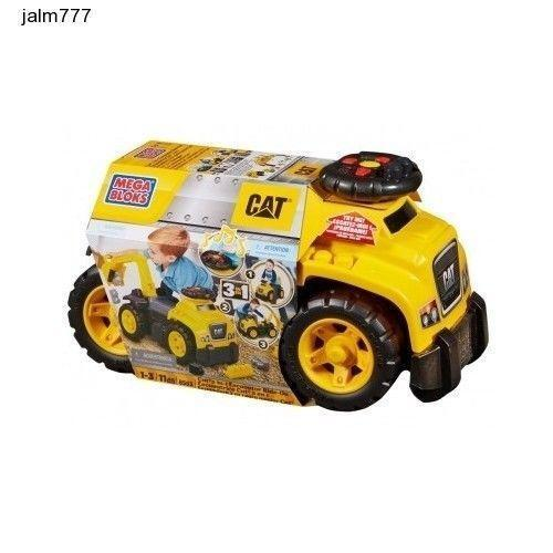 Construction Riding Toys For Boys : Kids digger toys hobbies ebay