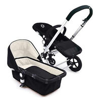 Bugaboo Stoller - Black - Excellent Condition