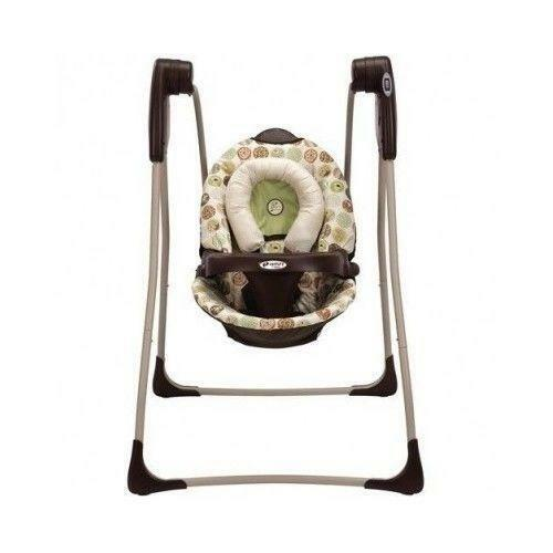 Baby Rocker Swing Ebay