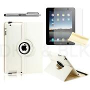 iPad 2 Smart Cover White