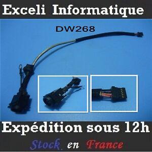 Sony-Vaio-PCG-91111M-Originale-Connettore-di-alimentazione-dc-porta-jack-cavo
