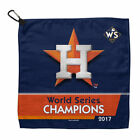World Series Houston Astros MLB Towels