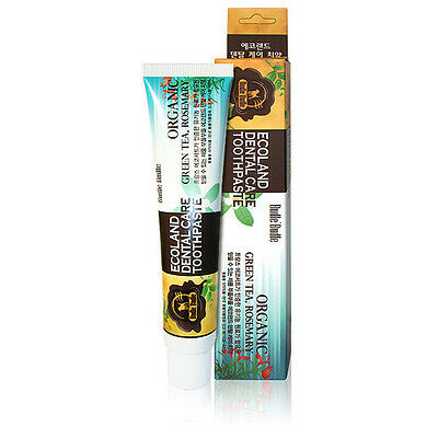 PET Dog Budlebudle Eecoland Dental Clinic Care Toothpaste Pet Supplies Organic