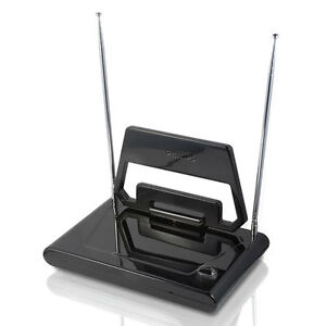 Philips Passive Indoor Antenna --optimized for HDTV