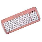 Tastatur Pink