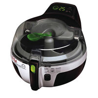 T-Fal AW950050 ActiFry Cook Deep Fryer Family, Black