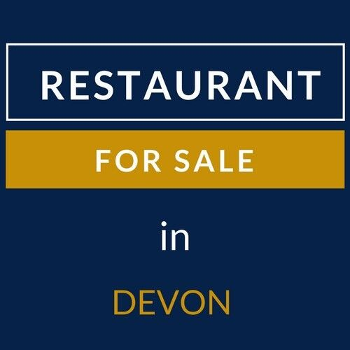 Restaurant for Sale in Exmouth, Devon   CALL NOW: 07403420911