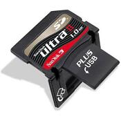 SanDisk 1GB SD Card