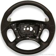 CLK Steering Wheel