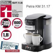 Kaffepadmaschine