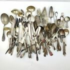 Post - 1940 Antique Silver Mixed Lots