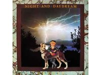 Night And Daydream –Touchstone Sound Recordings 1978 Vinyl LP
