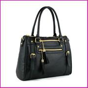 Womens Handbag Tote Shoulder Bag